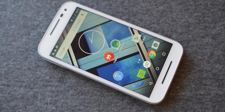 Review: Moto G 2015, el rey de la gama media ataca de nuevo