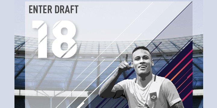 FUT 18 Draft, entrena tu equipo de fútbol con este simulador para Android