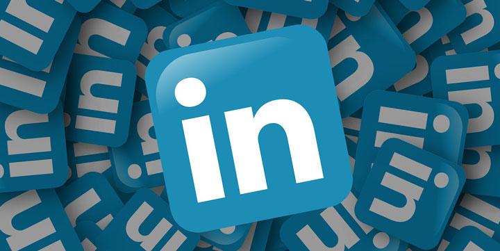 Cómo borrar el historial de búsquedas en LinkedIn para Android