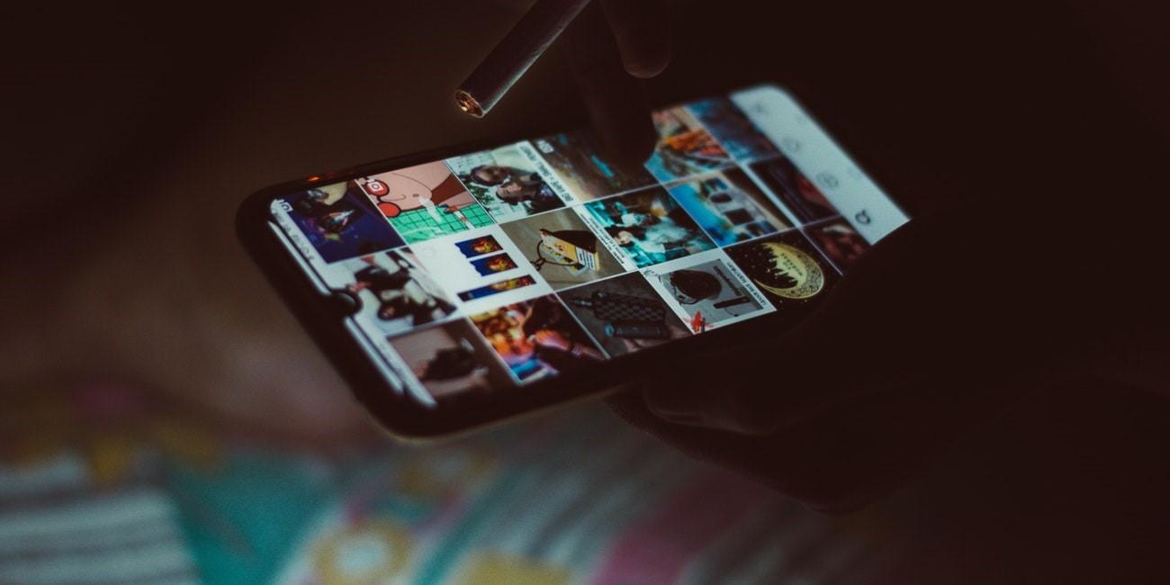 """Cómo hacer """"capturas de deslizamiento"""" en Android"""