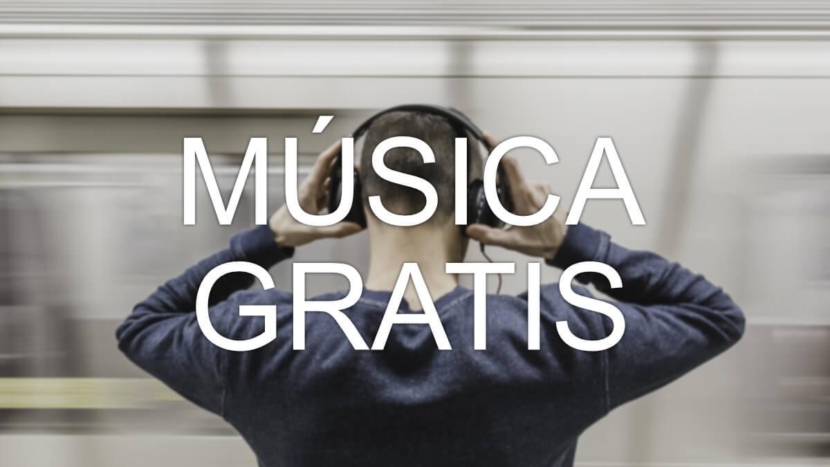 8 servicios para escuchar música gratis en streaming