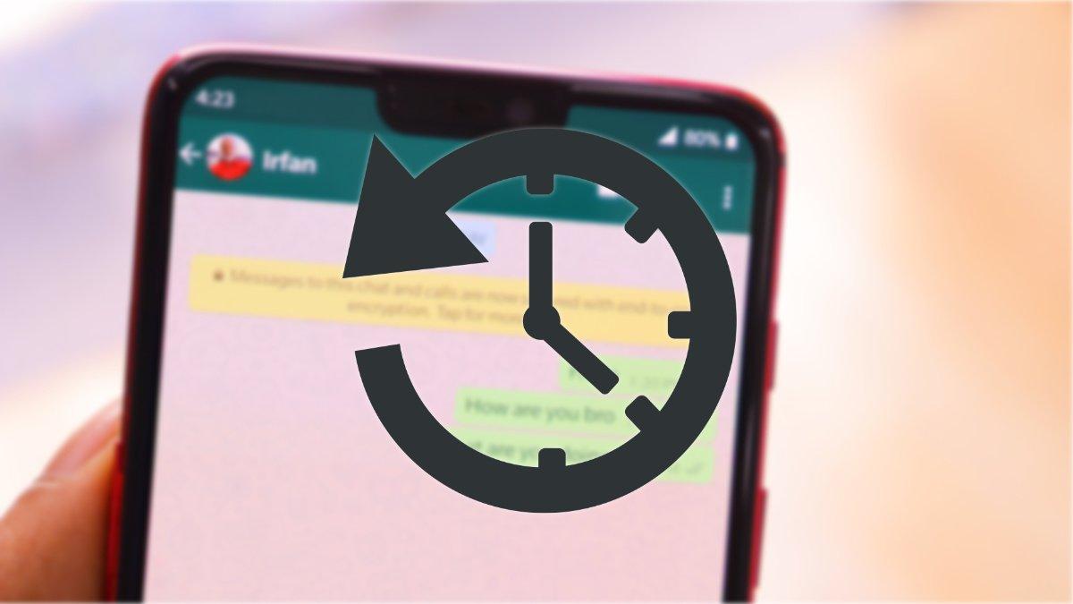 Copia de seguridad de WhatsApp en Google Drive: cómo hacer y abrir