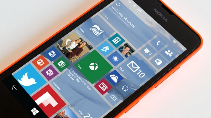 Windows 10 Mobile Insider Preview Build 10149 ya disponible