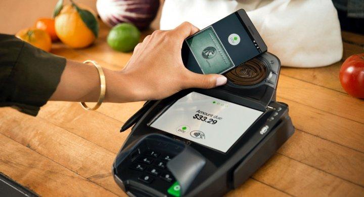Android Pay ya es oficial, aunque con limitaciones