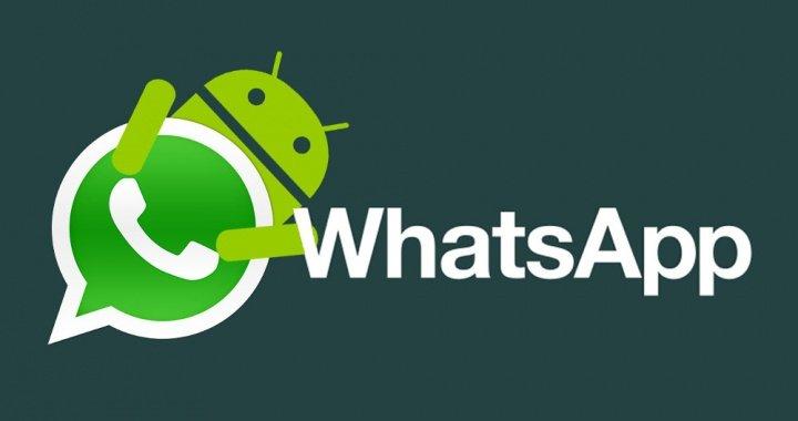 Descarga WhatsApp 2.16.89 para Android, la última actualización en Google Play