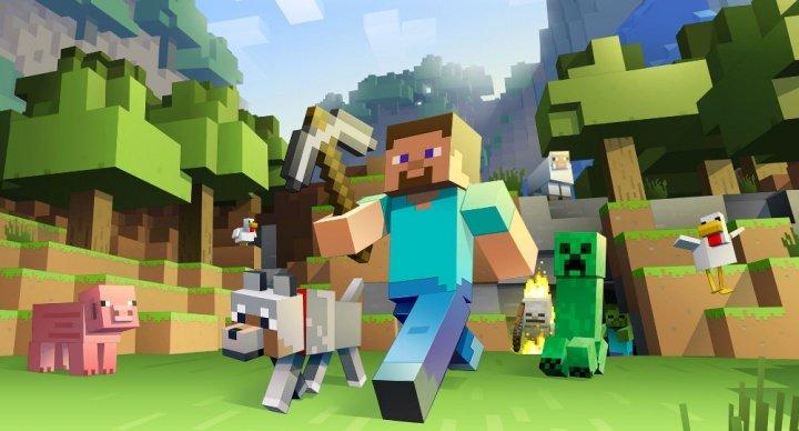 Minecraft incluirá mods y bloques de comando en móviles y consolas