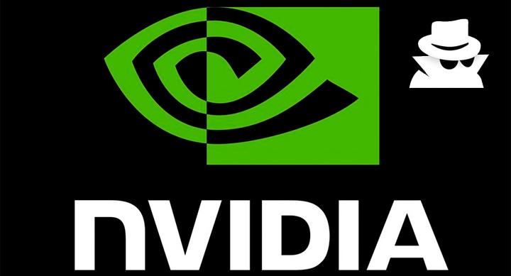 Los drivers Nvidia GeForce espían lo que haces en tu PC
