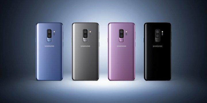 ¿Cuánto cuesta fabricar el Samsung Galaxy S9 Plus?