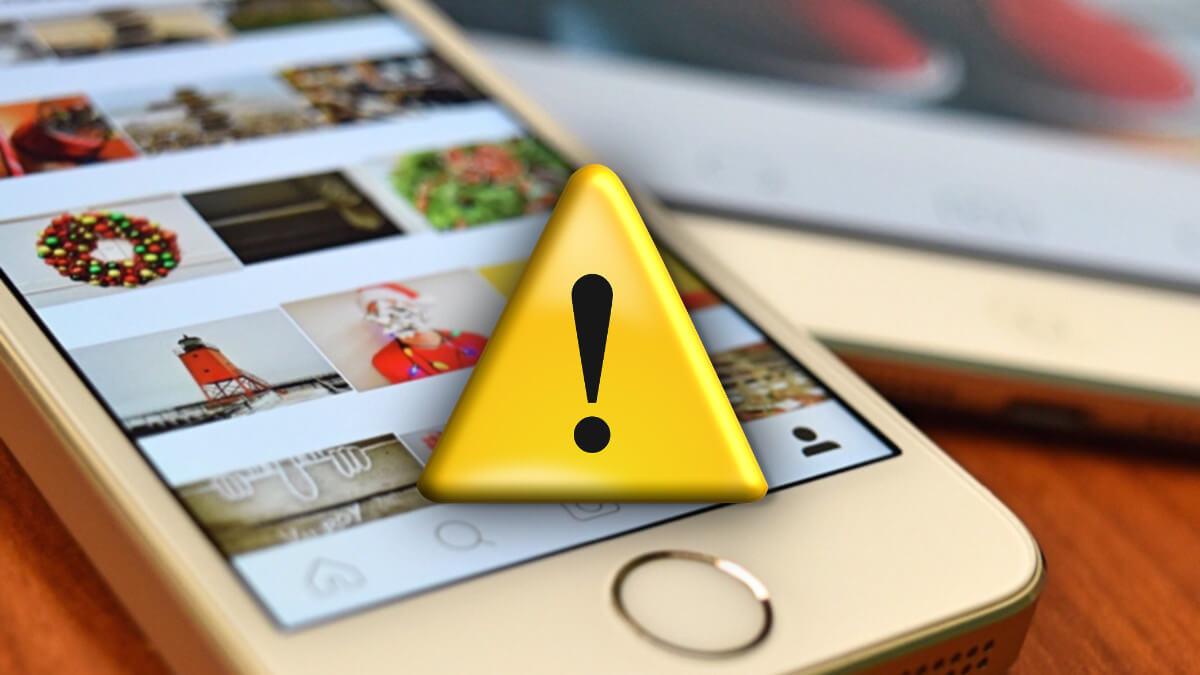 Descubierta una vulnerabilidad en Instagram que permitía espiar tu teléfono