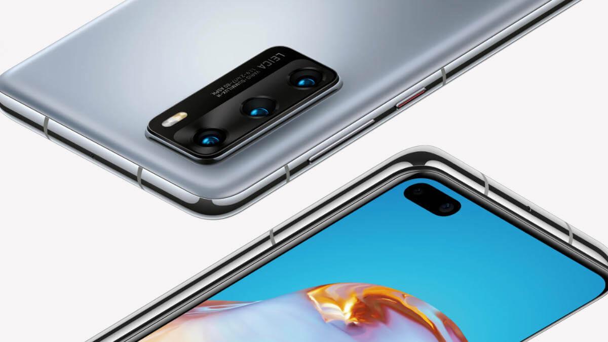 HarmonyOS llegaría a los primeros móviles en 2021 con un despliegue gradual