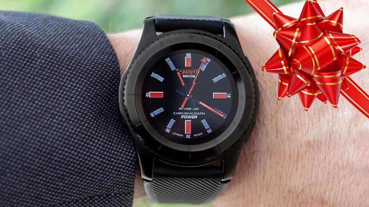 ¿Qué smartwatch regalar en Navidad de 2020?