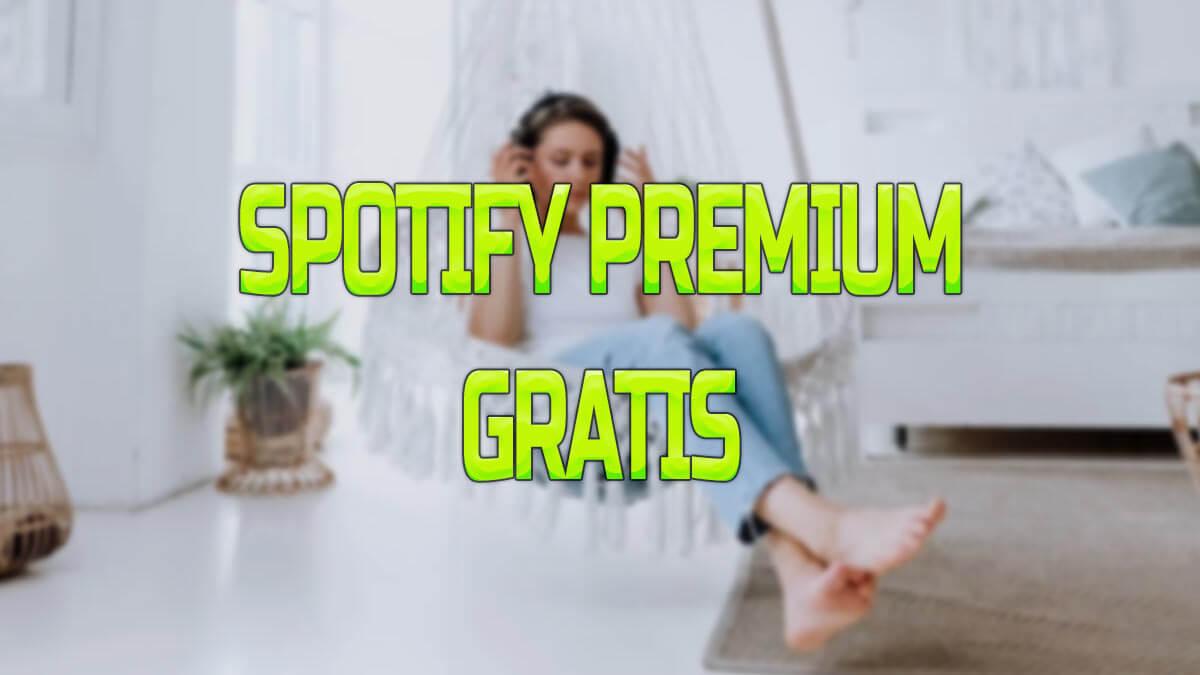 Spotify Premium gratis por 3 meses: consíguelo ya
